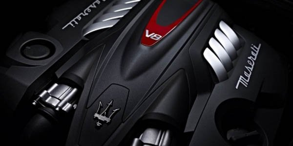 Maserati Quattroporte : les mécaniques