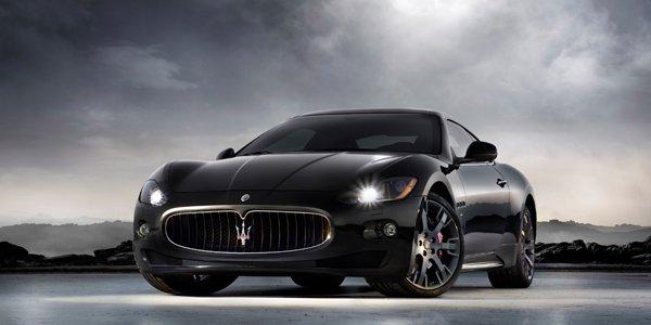 Maserati rappelle certains modèles
