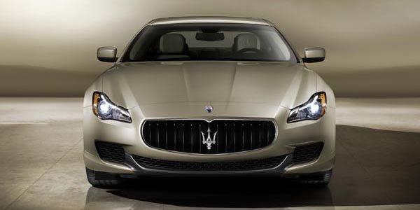 Maserati s'expose à MotorVillage Paris