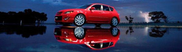 Mazda3 MPS: 260 ch... et deux roues motrices