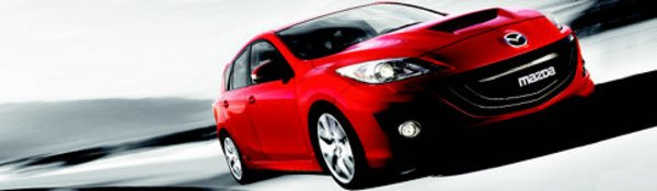La nouvelle Mazda 3 MPS sera à Genève