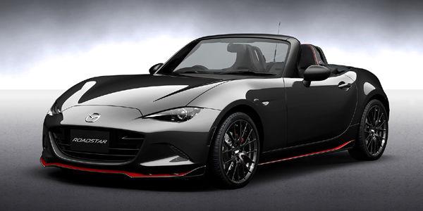 Des concepts Racing pour Mazda au Tokyo Auto Salon