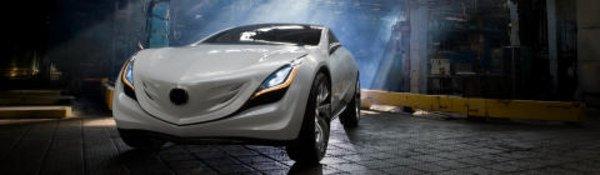 Kazamai : le futur RAV4 de Mazda