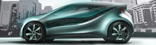 Mazda Kiyora : une citadine optimale