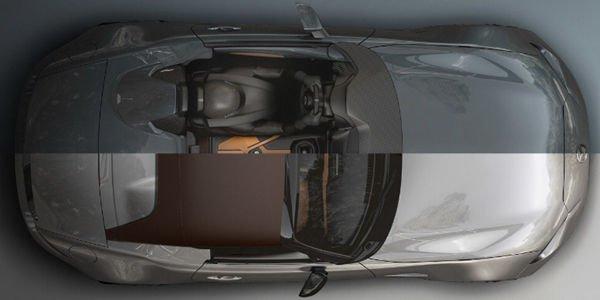 SEMA : deux concepts Mazda MX-5 en approche