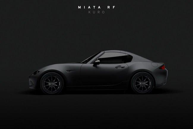 SEMA : deux concepts MX-5 au programme de Mazda