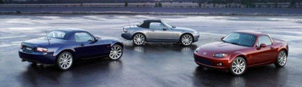 Concours Mazda: et maintenant, la vidéo !