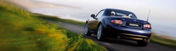Concours photo Mazda : et le gagnant est...