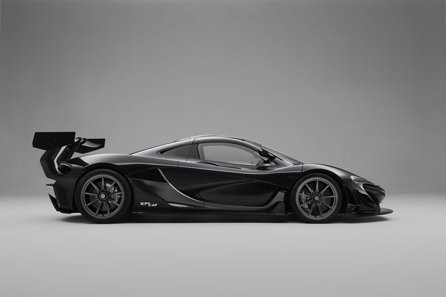 McLaren : Kenny Brack prend du grade