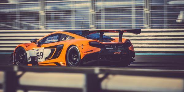 Le programme des pilotes McLaren GT officialisé