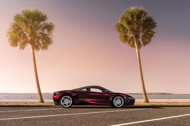 Une McLaren 720S MSO adjugée 650 000 dollars pour la bonne cause