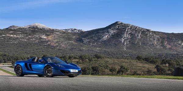 McLaren s'implante en Nouvelle-Zélande