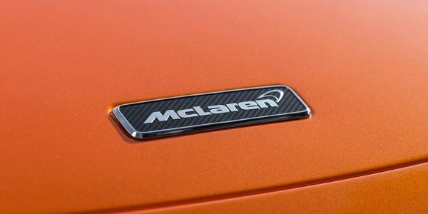 Une McLaren 500S en préparation ?