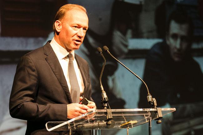 Le CEO de McLaren appelle à une course à la légèreté