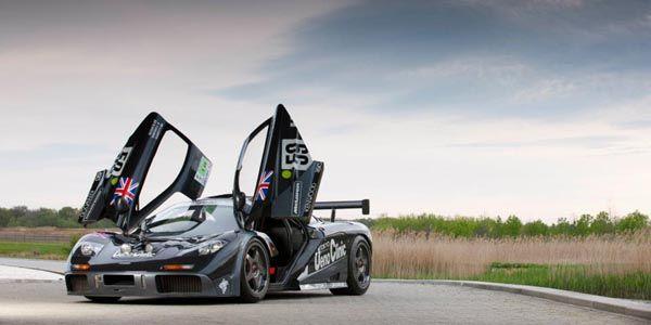 McLaren revient sur son succès au Mans