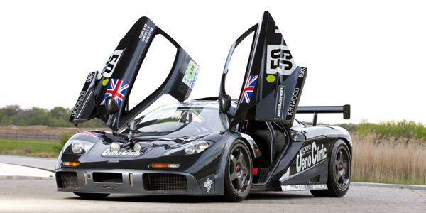 McLaren Le Mans Memories : 3ème partie