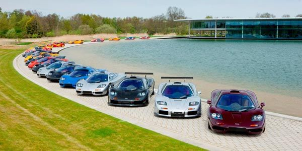 la mclaren f1 de mr bean a trouv acqu reur actualit automobile motorlegend. Black Bedroom Furniture Sets. Home Design Ideas