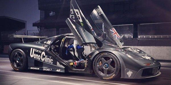 McLaren Le Mans Memories : 6ème partie