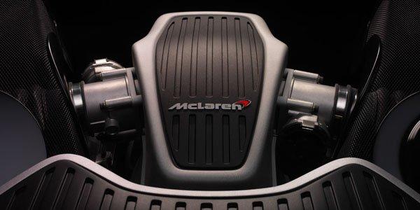 """Pour McLaren, le V12 est """"démodé"""""""