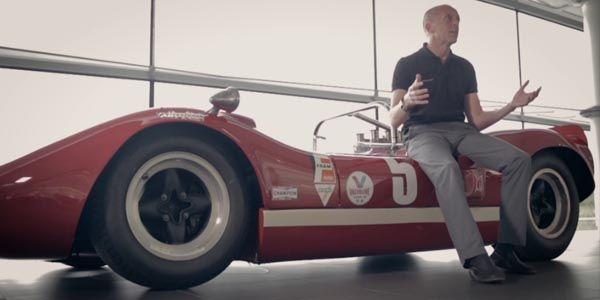 Embarquez en McLaren M1B avec Chris Goodwin