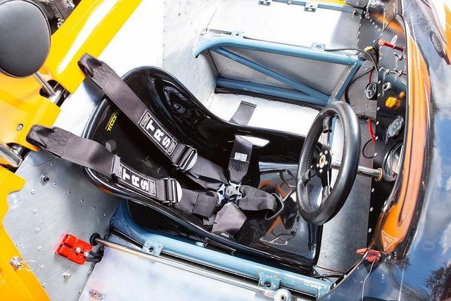 Bonhams : McLaren M1B Group 7 Can-Am 1966