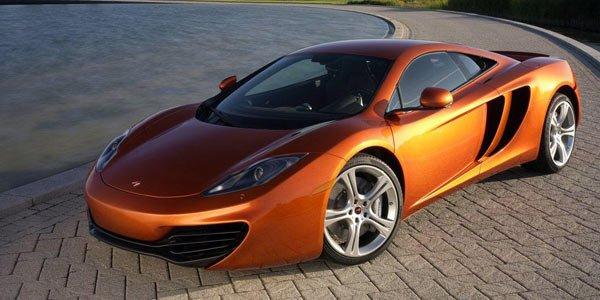 3 nouvelles McLaren d'ici 2015 !