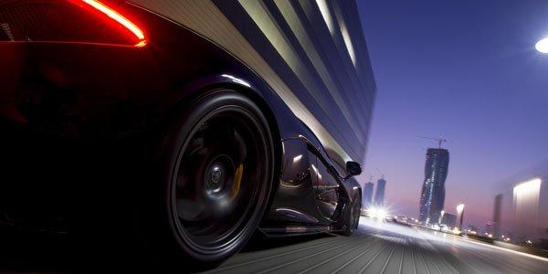 McLaren officialise l'arrivée de la P15
