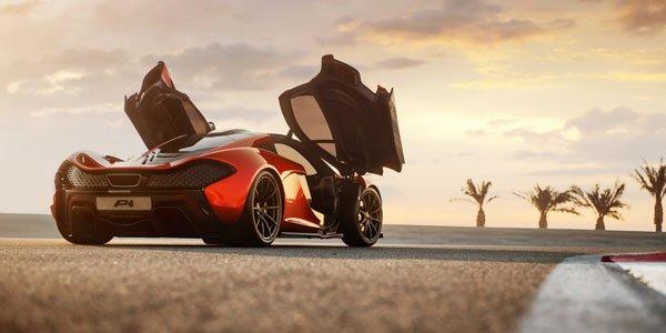 P1 : McLaren pense déjà à l'héritière !