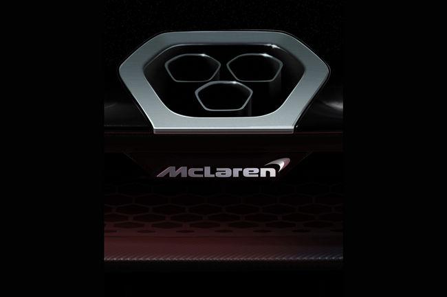 McLaren confirme l'arrivée d'une deuxième Hypercar