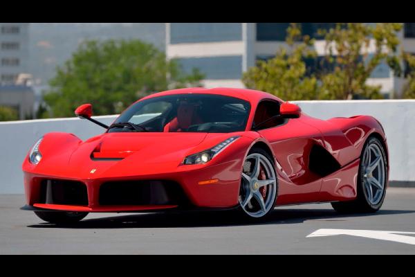 Monterey : le Top 10 de la vente Mecum Auctions
