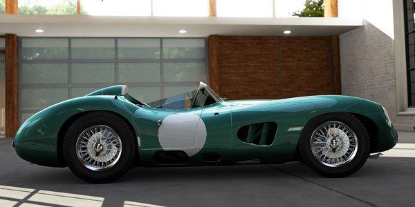 Meguiar's Car Pack : les anciennes à l'honneur sur Forza Motorsport 5