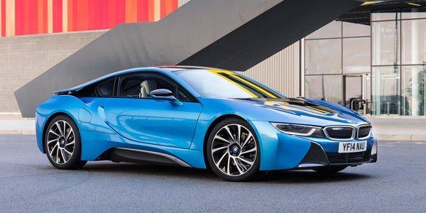 Le meilleur moteur de l'année pour BMW