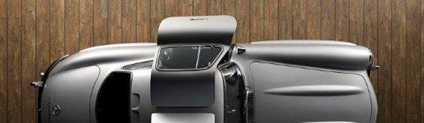 Gullwing Cars ressuscite la 300 SL