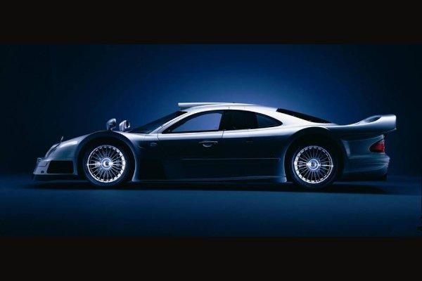 Une Hypercar signée Mercedes-AMG en préparation ?