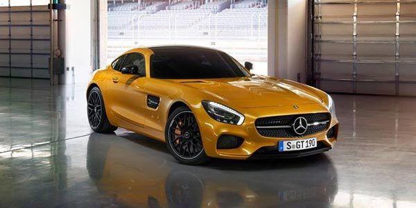 Mercedes-AMG travaille sur ses modèles GT3