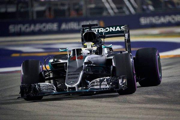 Mercedes-AMG confirme l'arrivée d'une Hypercar