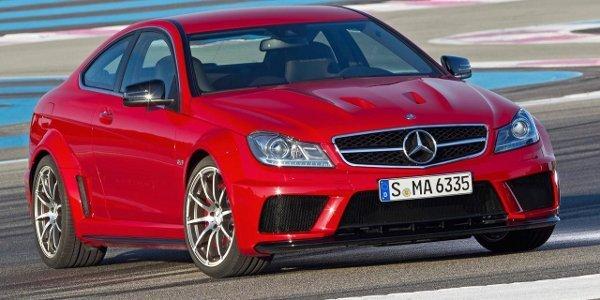 Francfort 2011: le stand Mercedes-Benz
