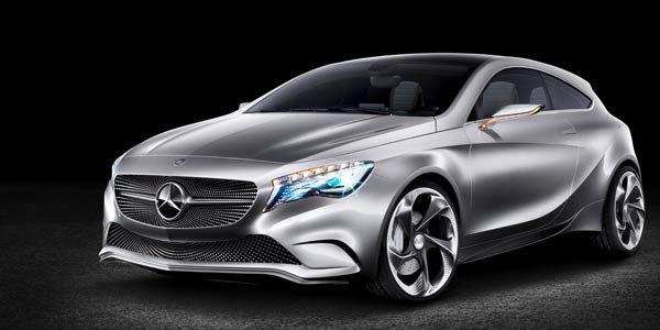 Mercedes Classe A AMG, 350 ch ?