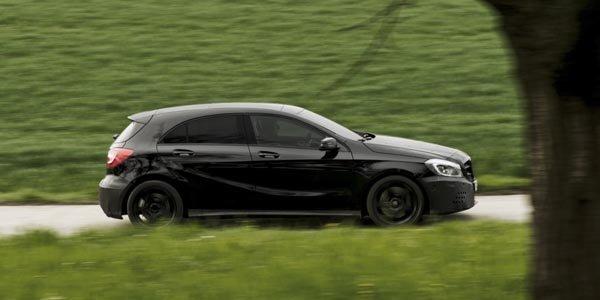 Mercedes Classe A AMG : elle arrive