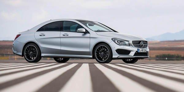 Mercedes CLA : une Classe A taille XL