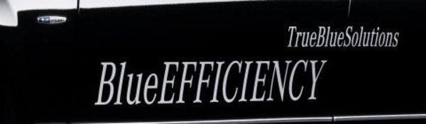 BlueEfficiency : les Mercedes « éco »