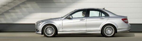 Mercedes C 250 CDI : un diesel bi-turbo