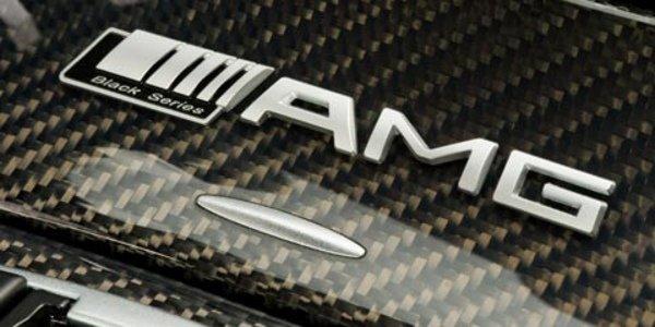 Une Mercedes C63 Black pour bientôt ?