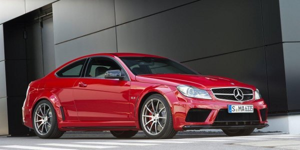 mercedes c63 amg coup black series actualit automobile motorlegend. Black Bedroom Furniture Sets. Home Design Ideas