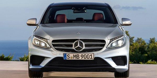 Un 4.0 Turbo pour la Mercedes C63 AMG