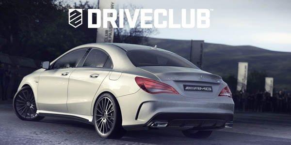 La Mercedes CLA 45 AMG déjà sur console