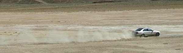 Mercedes E : la preuve par 450000 km