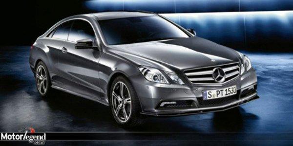 Programme MercedesSport