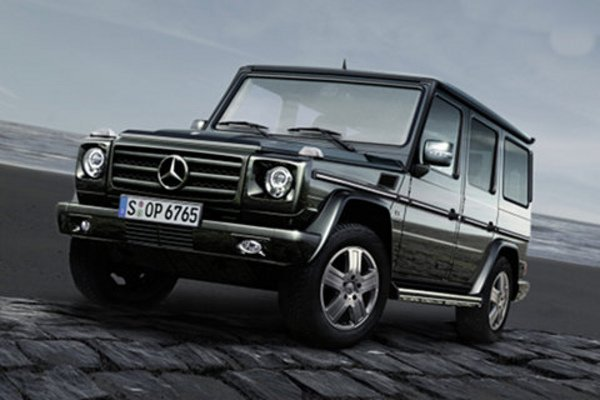 le 4x4 mercedes g f te ses 30 ans actualit automobile motorlegend. Black Bedroom Furniture Sets. Home Design Ideas