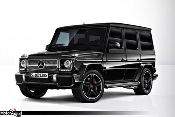mercedes g65 amg le tarif en france actualit. Black Bedroom Furniture Sets. Home Design Ideas